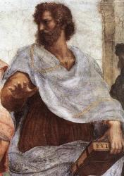Aristotle-Raphael