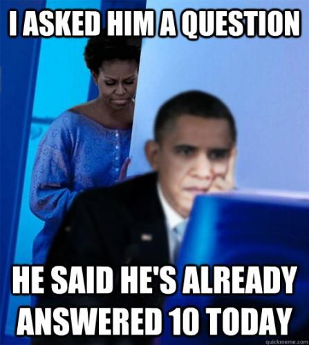 Obama reddit