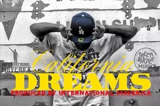 Cal Dreaming