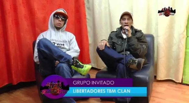 LibertadoresTBMClan_Entrevista