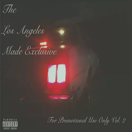 The L.A.M.E. - For Promotional Use Only Vol. 2 Album (Review)