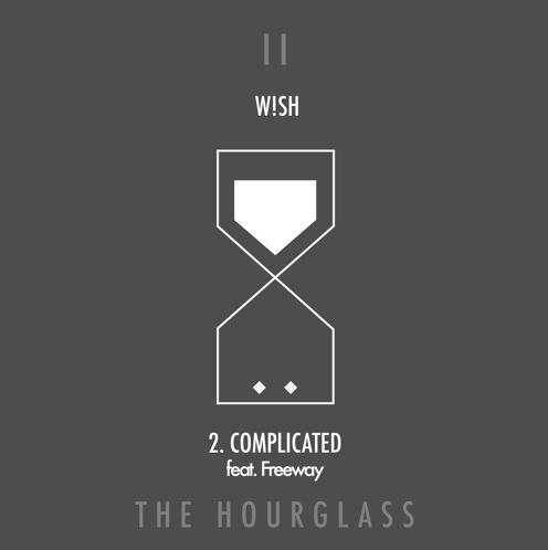 W!SH - The Hourglass Album (Review)