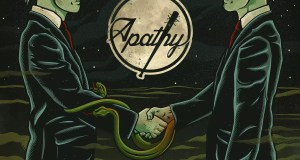Apathy - Handshakes With Snakes (Album)