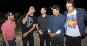 Q&A Exclusive With Hip Hop Influenced Band ANiMALSOUL