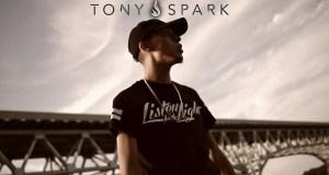 Tony Spark - Adore You (Video)