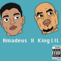 "Amadeus - ""Inspired"" Ft. King Lil G"