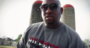 Shabaam Sahdeeq - Conceited Confidence Prod. By Ran Reed (Video)