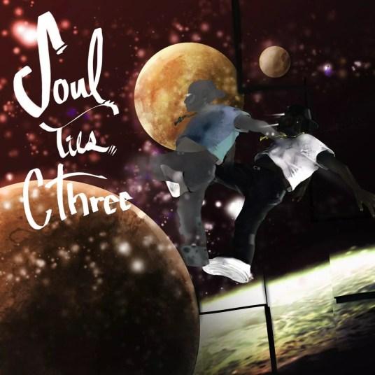 C.Three - Soul Ties