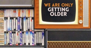 Es - We Are Only Getting Older (Album)
