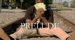 T.R.3 - PRELUDE EP