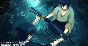 Xia-Dawn x Samurai Shin - Like Water (Video)