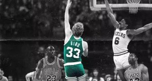"Young Riot - ""Larry Bird"" EP"
