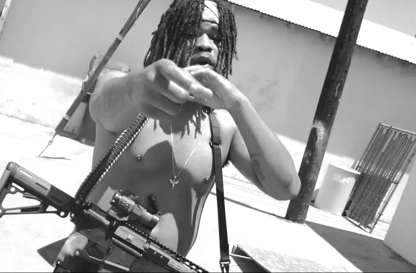 """Mister CR - """"Putting In Work"""" Ft. DT (Video)"""