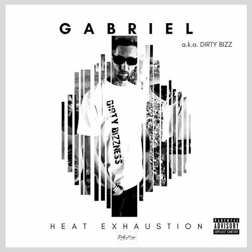 "Dirty Bizz - ""Heat Exhaustion"" Prod By C-Lance (Album)"
