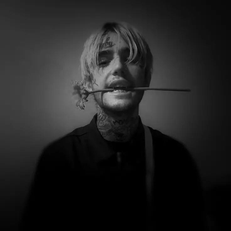 """""""Star Shopping"""" - Rest In Peace Gustav Åhr aka Lil Peep (1996 ~ 2017)"""