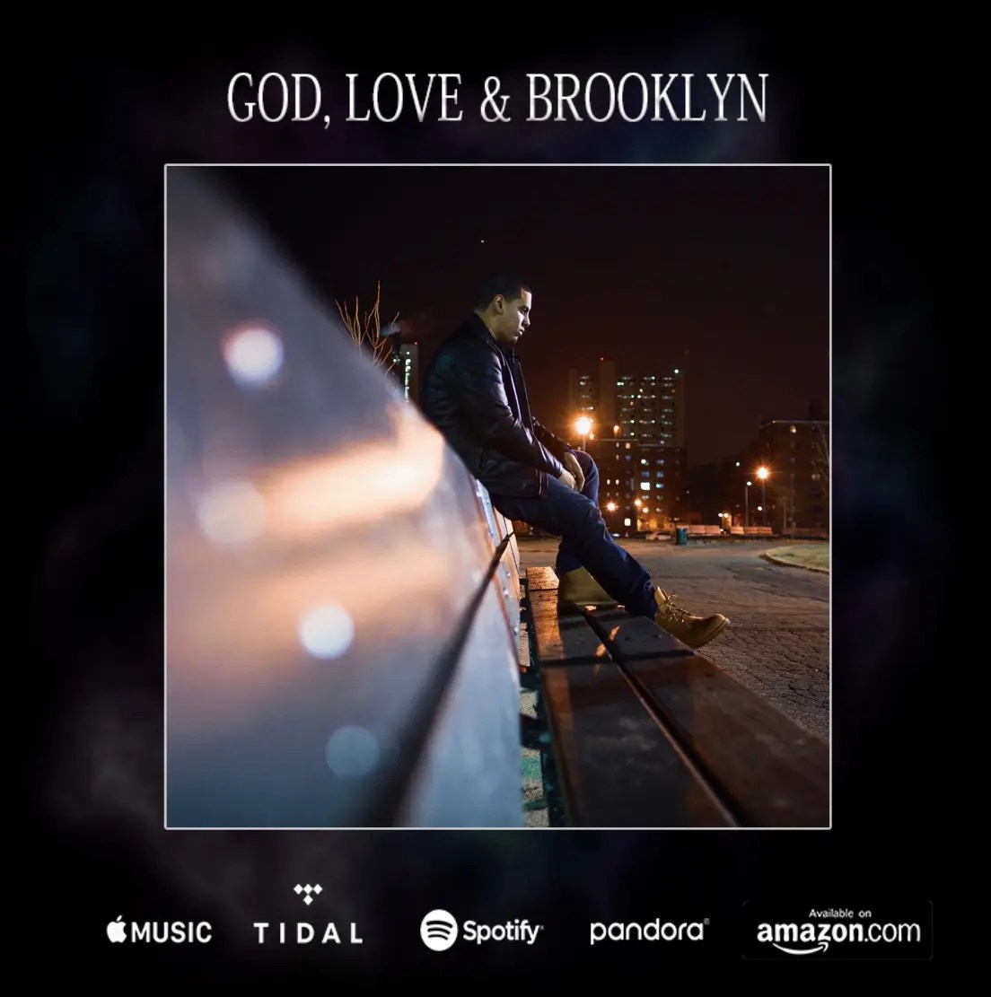 "Ray - ""God, Love & Brooklyn"" (Album)"