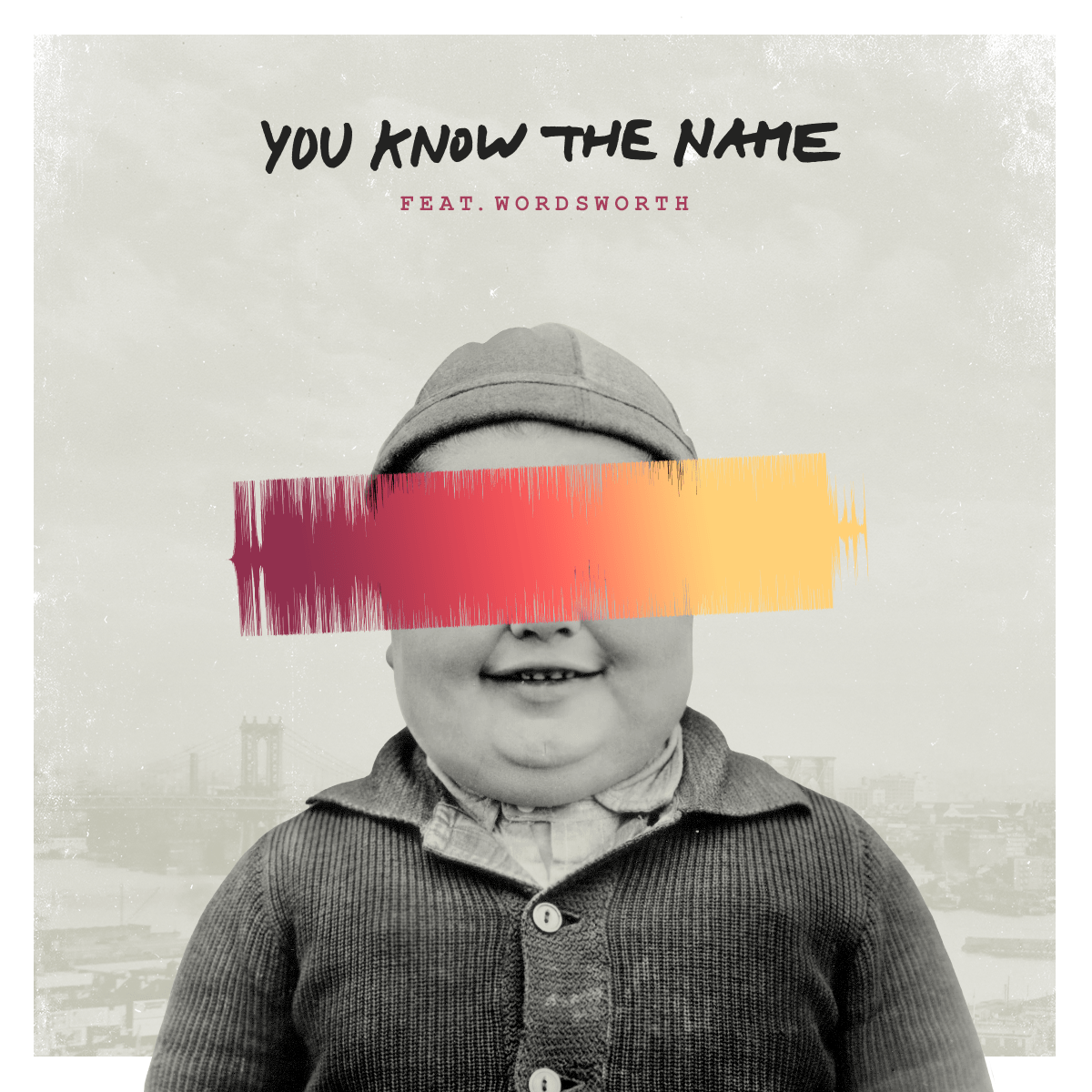 """Jeremy Ford - """"You Know The Name"""" Ft. Wordsworth"""