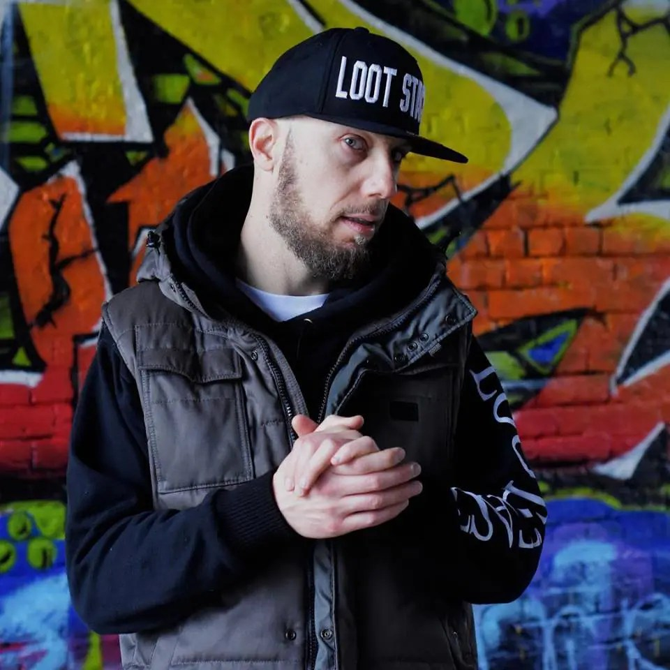Q&A With Rising UK Based Underground Hip Hop Artist Loot Stacz