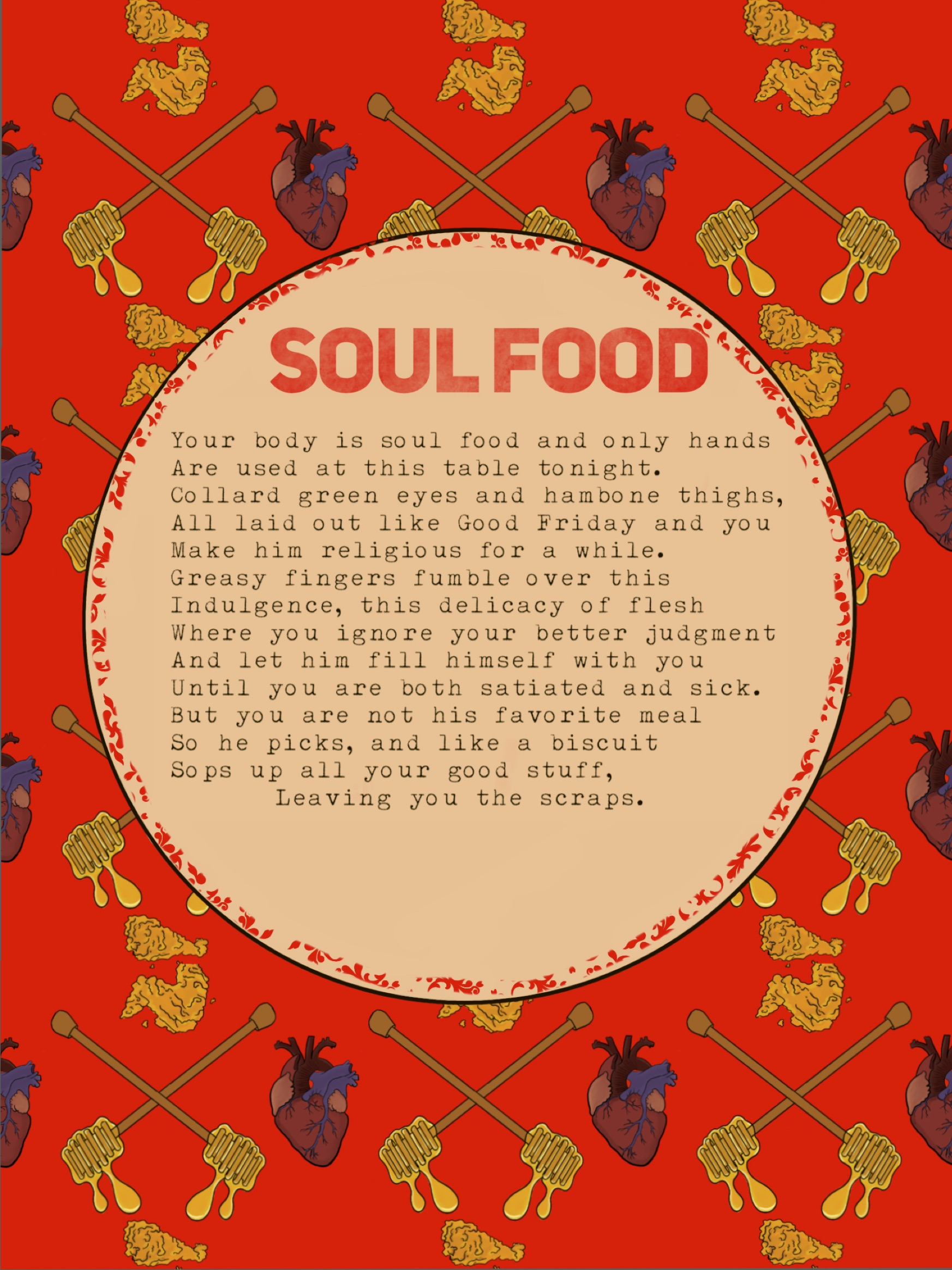 Soul Food_Gage Williams