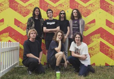 Un paso hacia la experimentación: King Gizzard and the Lizard Wizard
