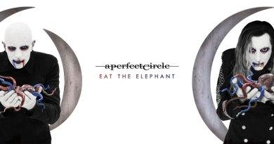 Reseña de Eat the Elephant de A Perfect Circle