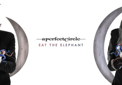 Reseña de Eat the Elephant de A Perfect Circle