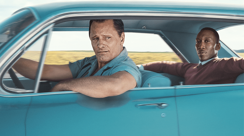 La Reseña: Green Book