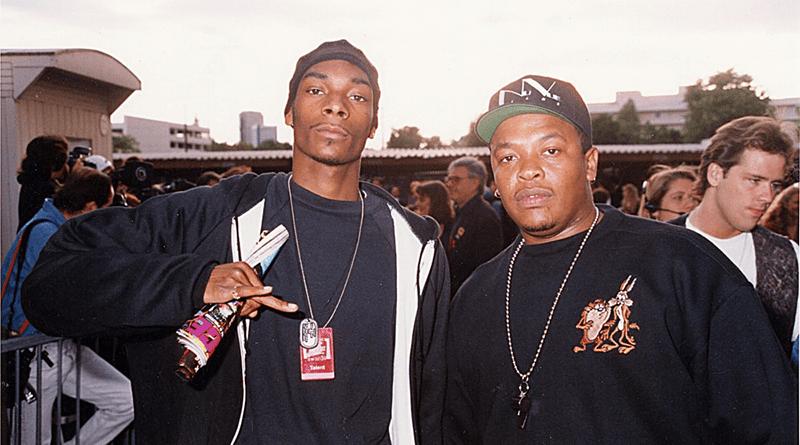 Rap Masters: Still Dre