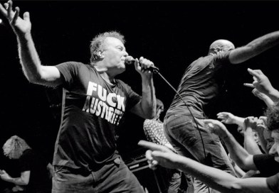 Punk: Jello Biafra. El punk comprometido