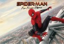 Spiderman Far from home pic