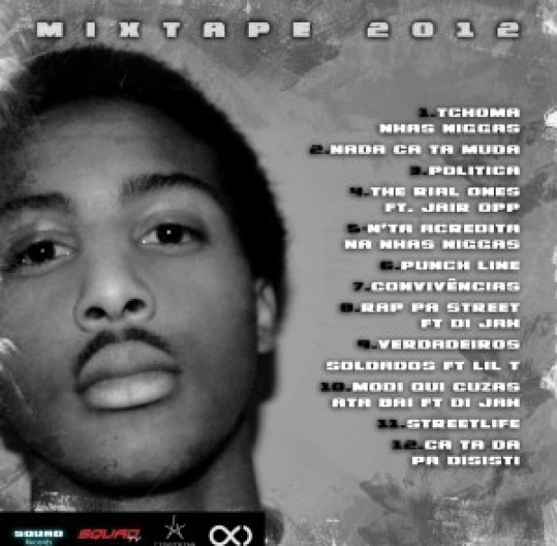 WILLY BOY  - MIX TAPE HIP-HOP NOS TEMPO VOL.2