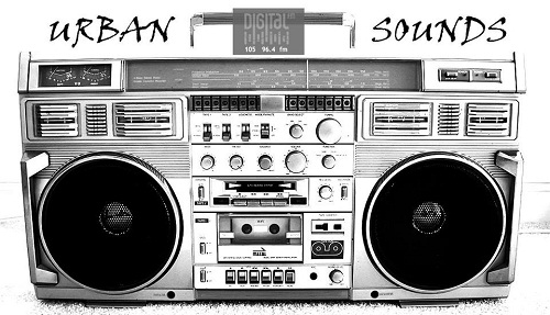 Download da ultima sessão de Urban Sounds.HipHop Radio VOL2 nº11
