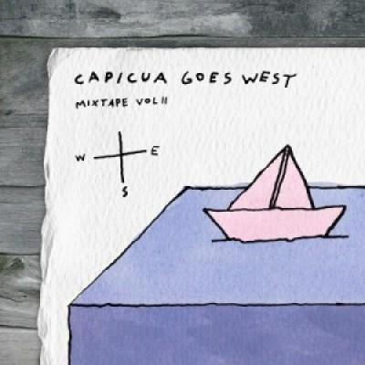 Capicua - Goes West Mixtape Vol.2 [Download]