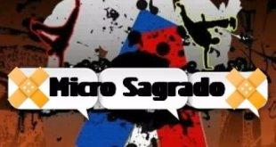 Micro Sagrado - Marcha sangrenta [Download Track]