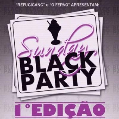 Sunday Black Paty leva o melhor da música negra à Zona Leste