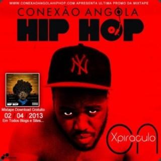 Conexão Angola Hip Hop - On Feat Xpiraculo [Download Track Promo]