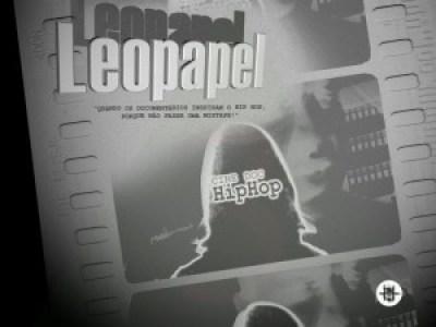 Ações Leopapel,Mada Mc,Sharylaine & Gata Mc
