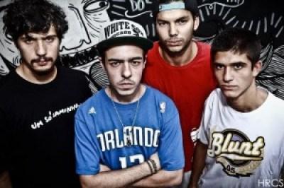 Contágio Lança O Single ''Tática De Guerra''