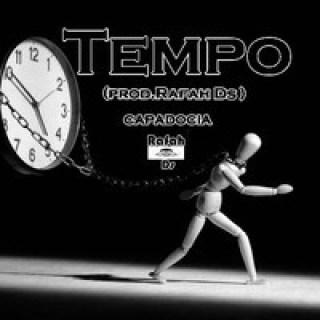 Capadocia - Tempo ( prod.Rafah Ds )