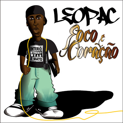 Leopac - Foco e Coração [EP]