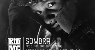 Kid Mc - Sombra [Single]