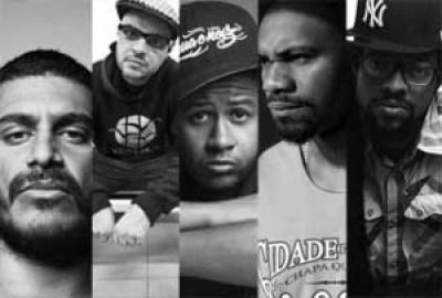 Rappers brasileiros falam à MTV gringa sobre protestos no país