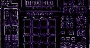 Compilação: Diabólico - Faixas Soltas Vol.1
