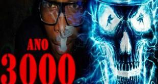 Freestyle: Flavio Santanna - Ano 3000