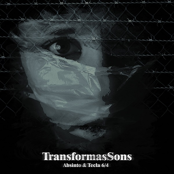 Transformassons (EP) | Capa Oficial | Tracklist