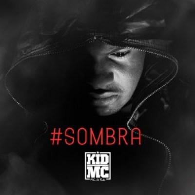 Kid Mc - # Sombra | Capa Oficial