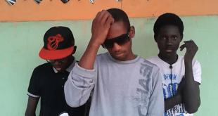 Freestyle: Alkappa, A-Jotta e Kid Killer - Improviso