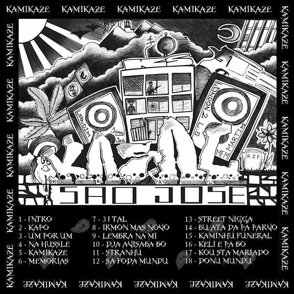 MIxtape: Landim - Kamikaze