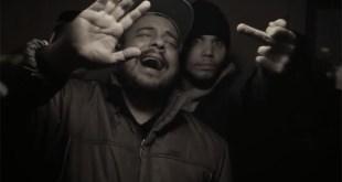 Vídeo: Costa Gold ft Ogi - Transtorno Mental