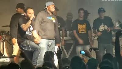 Vídeo: Fuse, Valete, Dillaz, Expeão, Malaba, Vulto, Rato54, Kosmo e Né - Vicious HipHop Cypher no Hard Club